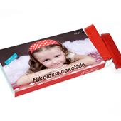 Dětská čokoláda