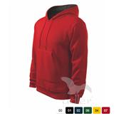 Mikina pánská Hooded Sweater 320