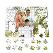 Puzzle: A4  60 dílů