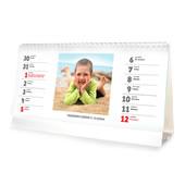 Stolní kalendář čtrnáctidenní